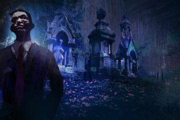 Новые подробности о Vampire: The Masquerade - Coteries of New York