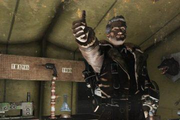 """Новый рейд в Fallout 76 """"радует"""" игроков легендарным снаряжением"""