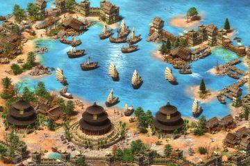 Объявлена дата выхода Age of Empires 2 Definitive Edition