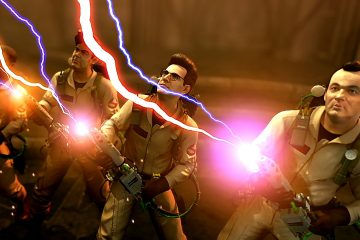 Объявлена дата выхода Ghostbusters: The Video Game Remastered