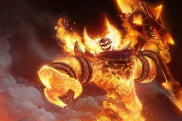 Объявлены финальные бета-тесты World of Warcraft Classic