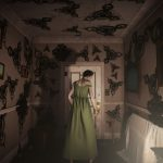 Once Upon A Time In Roswell - новый психологический хоррор от первого лица