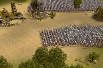 Опубликован первый трейлер Praetorians: HD Remaster