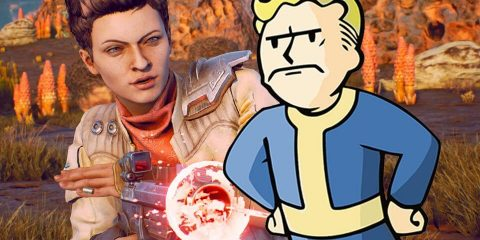 The Outer Worlds и в чем ему удалось обойти Fallout 4
