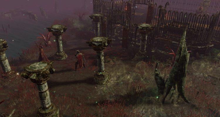 Path of Exile: Blight - анонс дополнения и дата выхода
