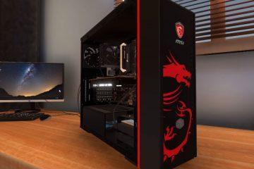 PC Building Simulator доберется до консолей