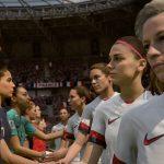 Первый полноценный геймплей из FIFA 20, Реал Мадрид против Ливерпуля