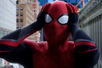 Поклонники призывают сохранить Человека-паука во вселенной Marvel