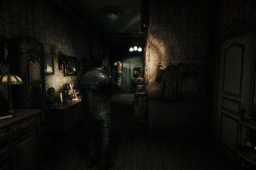 Премьера Song of Horror запланирована на сентябрь