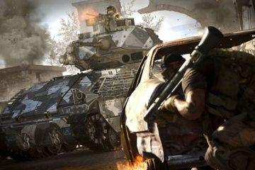 Прохождение CoD: Modern Warfare займёт около 7 часов
