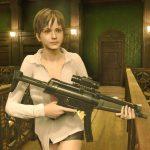 Благодаря моду в Resident Evil 2 Remake можно играть за Ребекку Чемберс