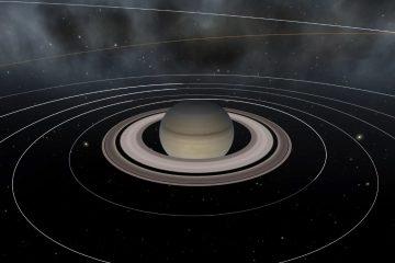 Rings of Saturn - объявлена дата выхода в ранний доступ
