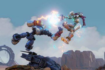Riot Games подтвердили, что работают над файтингом