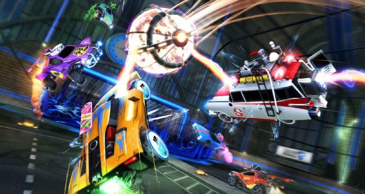 Rocket League скоро откажется от лут-боксов