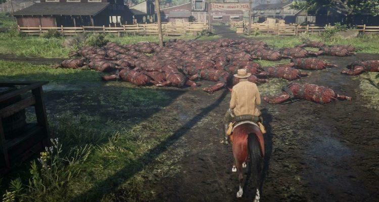 Rockstar Games начинает лучше относиться к своим сотрудникам