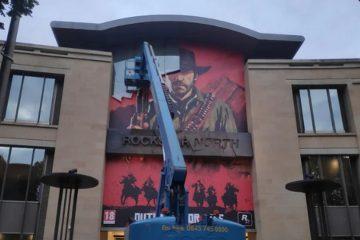 Rockstar готовит превью GTA 6?