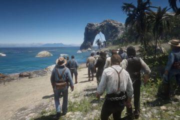 Rockstar работает над новой игрой, которая уже запрещена в Австралии