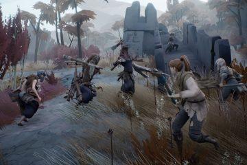 RPG Ashen появится в Steam после года эксклюзивности в Epic Games
