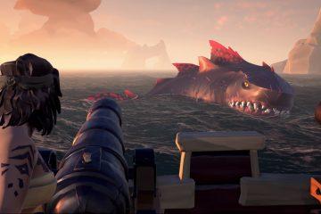 Sea of Thieves стала одной из лучших игр для Xbox