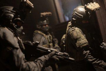 Слух: CoD Modern Warfare будет иметь свою Королевскую битву