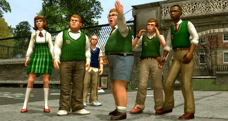 Слух: создатели GTA работают над второй частью Bully