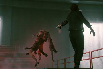 Состоялась премьера научно-фантастического шутера Control