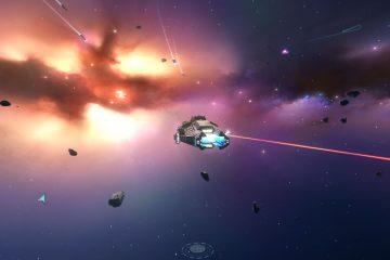 Состоялся анонс космической стратегии Homeworld 3