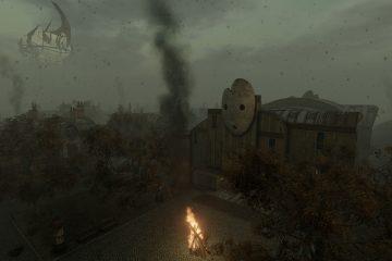 Создатели Pathologic 2 работают над первым DLC