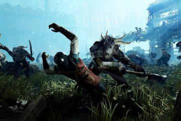 Создатели Warhammer напоминают о предстоящем дополнении Winds of Magic