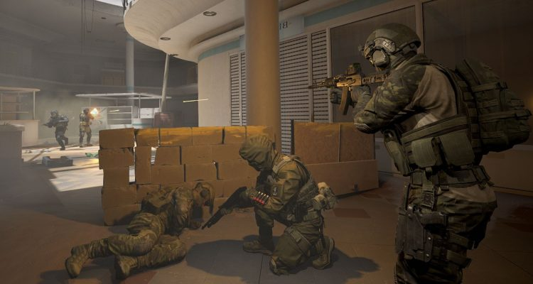 Создатели World of Tanks анонсировали тактический шутер Caliber
