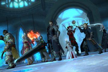 Square Enix планирует разрушить границы между серверами Final Fantasy 14