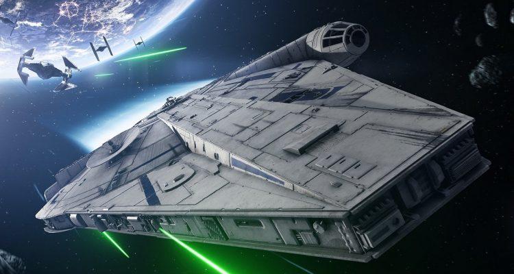 Star Wars Battlefront 2 получит два новых режима