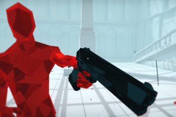 Superhot готовится к премьере на Nintendo Switch