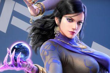 Tekken 7 - анонс DLC и новых персонажей