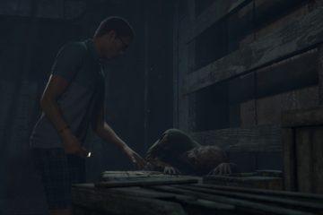 The Dark Pictures Little Hope - станет продолжением Man of Medan