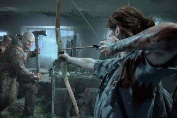 The Last of Us 2 станет самым амбициозным проектом студии Naughty Dog