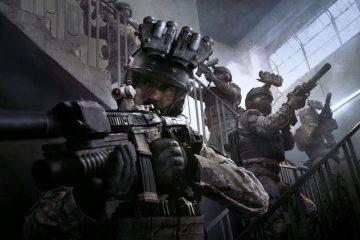 В Call of Duty: Modern Warfare не будет королевской битвы
