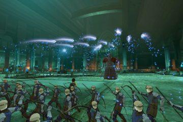 """В Fire Emblem: Three Houses предусмотрен """"безумный"""" уровень сложности"""