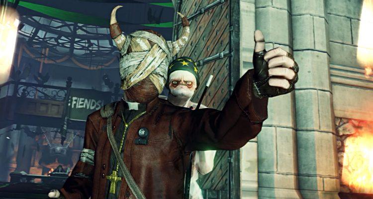 В Killing Floor 2 появятся DLC с «платным оружием»