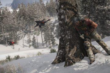 В трейлере Ghost Recon: Breakpoint показали новые возможности ПК версии