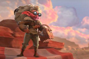 Valve показала новых героев Dota 2, включая бабушку с дробовиком, которая печет печеньки