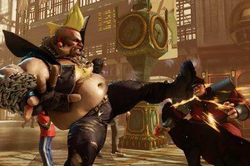 Valve приносит извинения за утечку новых персонажей в Street Fighter V