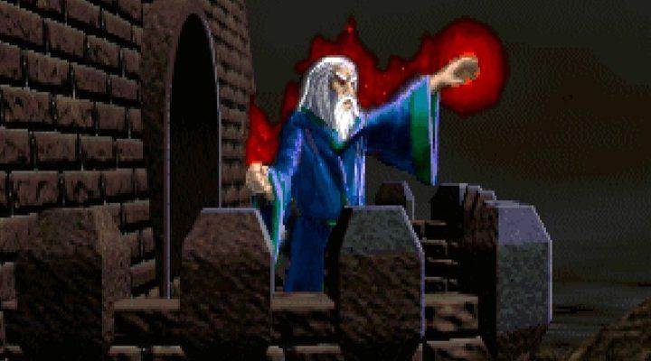 Возвращение Master of Magic - анонсирована знаковая стратегия 90-х годов