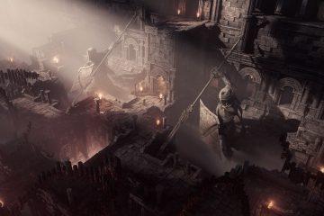 Wolcen: Lords of Mayhem - объявлена примерная дата выхода