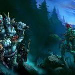 World of Warcraft - бесплатное повышение до 100 уровня