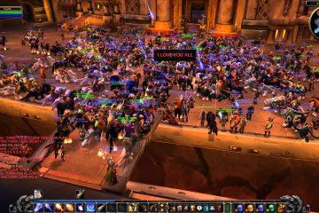 World of Warcraft Classic стартует сегодня ночью