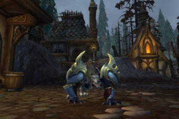 World of Warcraft: модельки гоблинов и воргенов наконец-то получат долгожданное обновление