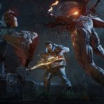 15 удивительных моментов в серии Gears of War