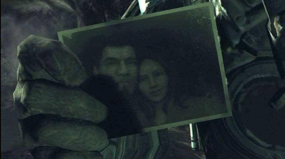 Встреча Дома и Марии – Gears of War 2