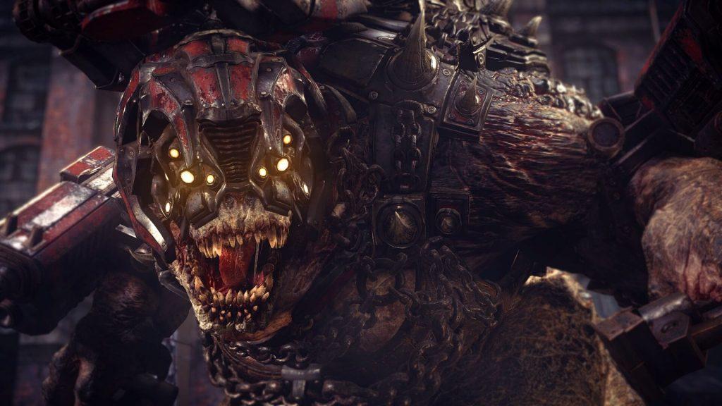 Поездка на брумаке – Gears of War 2